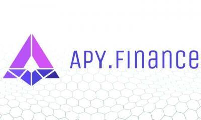 Yield Farming Platformu APY.Finance Hızlı Başladı!