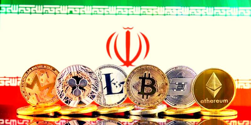 İran, Bir Fabrikada Bulunan 7000 Adet Bitcoin Madencilik Cihazına El Koydu!