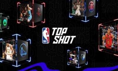 """NFT Destekli Oyun """"NBA TopShot"""" Sahaya Çıkıyor!!"""