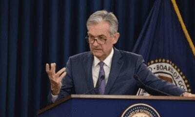 FED Başkanı Powell: CBDC, ABD'deki Ödeme Sistemini İyileştirebilir