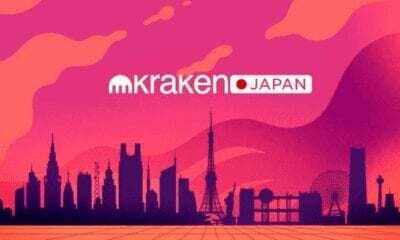Kraken, Japonya'da Kripto Para Ticaretini Yeniden Başlattı