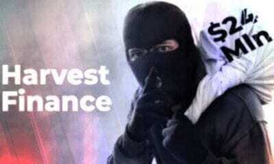 DeFi Protokolü Harvest Finance Saldırıya Uğradı!!