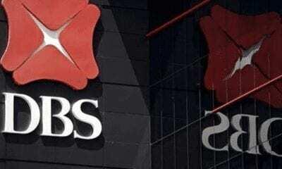 Singapur'un Dev Bankası DBS Kripto Para Borsası Açıyor!!