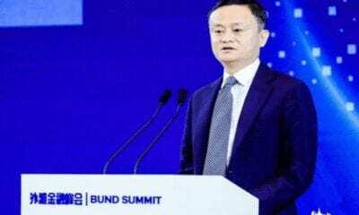 Alibaba Kurucusu Jack Ma: Dijital Para Birimi, Parayı Yeniden Tanımlayabilir!