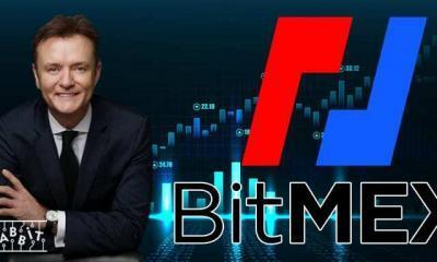 BitMEX, Bünyesine Yeni Bir Baş Uyum Görevlisi Atadı!