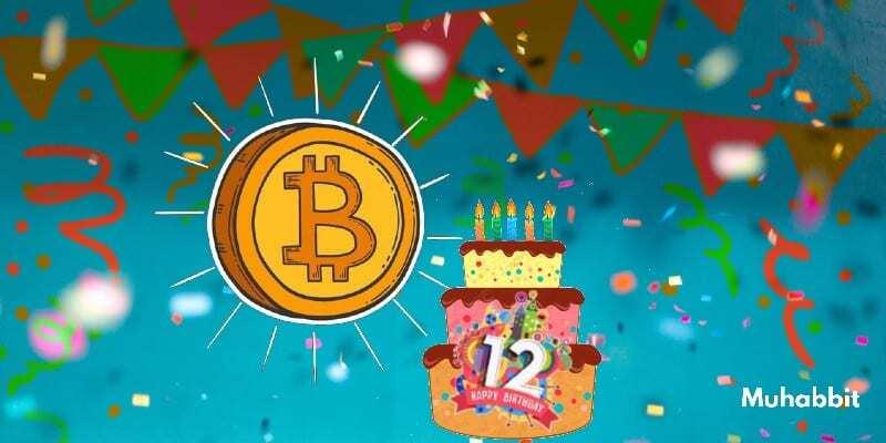 Bitcoin 12 Yaşına 14 Bin Dolarla Giriyor!