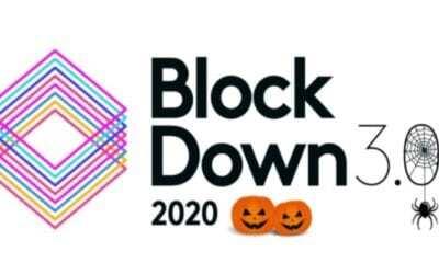 BlockDown 3.0 Bu Hafta Halloween Konseptiyle Başlıyor!