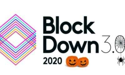 BlockDown 3.0 Sürprizlerle Sona Erdi!