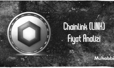Chainlink LINK Fiyat Analizi 04.05.2021