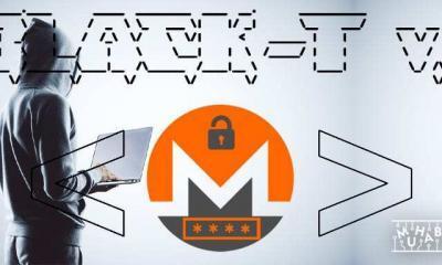 Dikkat! Bu Kötü Amaçlı Monero Yazılımı Şifrenizi Çalabilir!
