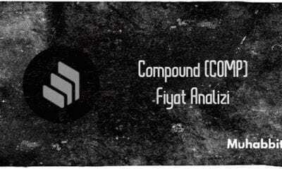 Compound Token COMP Fiyat Analizi 03.05.2021