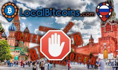 Büyük P2P Platformu Rusya'da Engellendi!