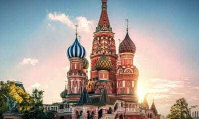 Rusya'nın CBDC Konusunda İlk Olma Gibi Bir Derdi Yok!
