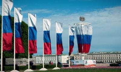 Rus Bankaları, Dijital Ruble İçin Hazır Olduğunu Söylüyor!
