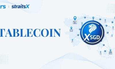 """Singapur Dolarına Sabitlenen Stablecoin """"XSGD"""" Piyasaya Çıkıyor"""