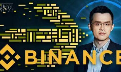 Binance Yeni Launchpad Projesini Duyurdu!