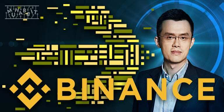 binance bitcoin borsası