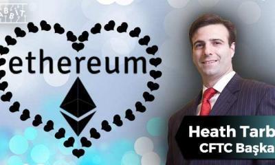 CFTC Başkanı Ethereum Aşığı Çıktı! BitMEX ve DeFi İle İlgili Önemli Açıklamalar!