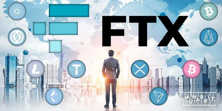 FTX'ten Yeni Listeleme! AUDIO FTX'te! Müzik Platformlarına Rakip Olabilir!