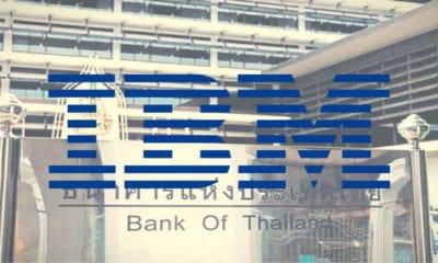 Tayland Merkez Bankası'nın Seçimi IBM!