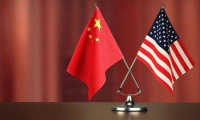 Larsen: ABD, Çin ile Olan Teknolojik Savaşı Kaybediyor!