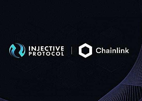 Son IEO Injective Protocol Chainlink Hizmetlerinden Yararlanacak!