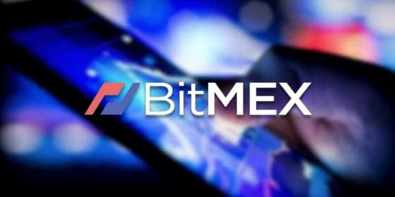 Bitmex'ten