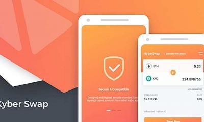 KyberSwap Band Protocol Verilerini Kullanacak!