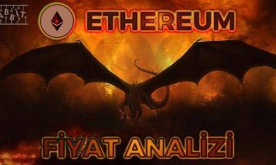 Ethereum Fiyat Analizi 05.05.2021