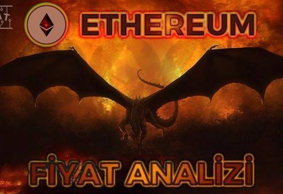 Ethereum ETH Fiyat Analizi 14.10.2021
