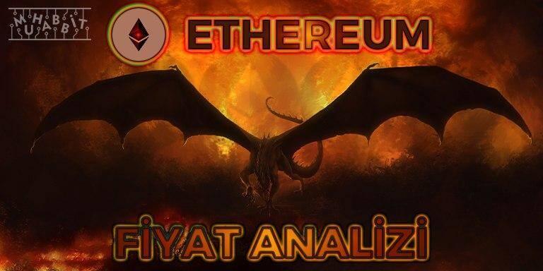Ethereum ETH Fiyat Analizi 25.11.2020