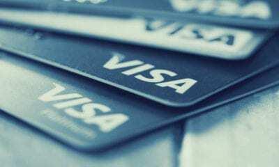Eski Visa Yöneticisi, Crypto.com'a katıldı!