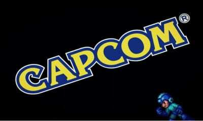 Capcom Ransomware
