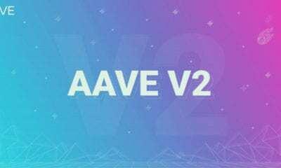 Aave V2 Halka Açık Testnet'ini Başlattı!