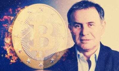 Ünlü Ekonomist Nouriel Roubini: Bitcoin Manipüle Edilen Kötü Bir Varlık!