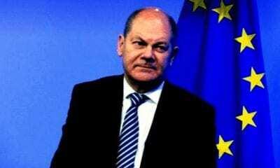 Almanya Maliye Bakanı: Dijital Euro Bir An Önce Gelmeli!