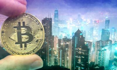 Hong Kong'dan Kripto Para Borsalarına Regülasyon Kararı!