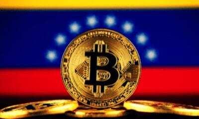 Venezuela, Bitcoin ve Litecoin Cüzdanlarını Patria Platformuna Dahil Ediyor!