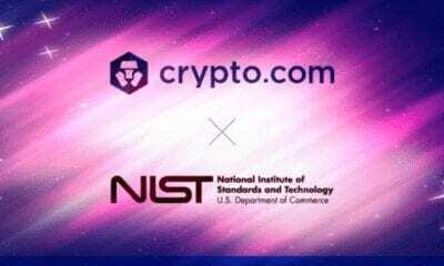 Crypto.Com, NIST Güvenlik Ve Gizlilik Çerçevesinde En Yüksek Seviyeye Ulaşan İlk Borsa Oldu!