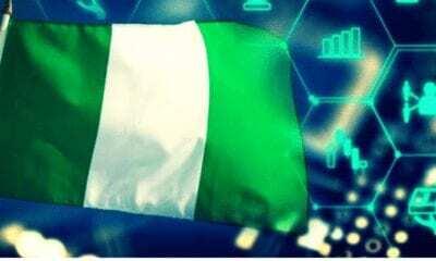 Nijerya, Blockchain Teknolojisinden 10 Milyar $ Gelir Bekliyor!