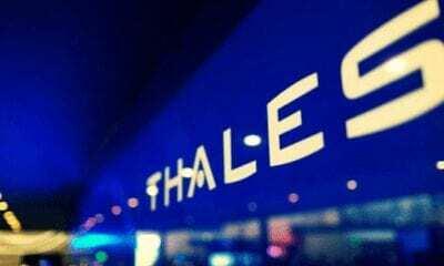 Dev Havacılık Şirketi Thales,  Blockchain Teknolojisine Geçiyor!