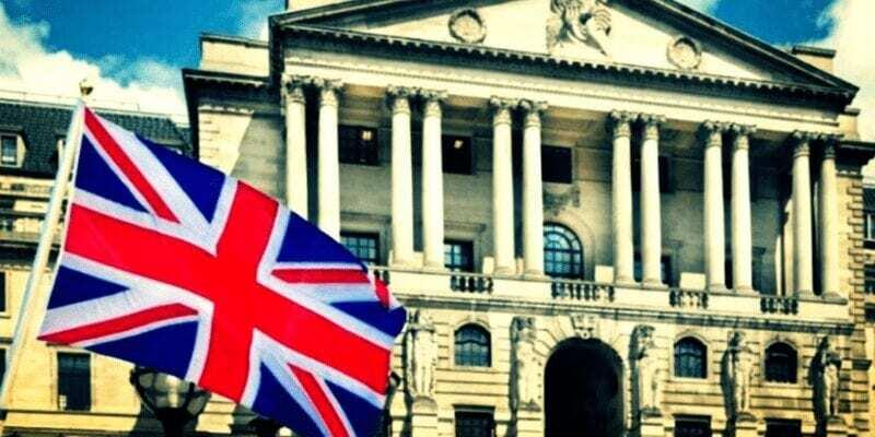 İngiltere Merkez Bankası Başkanı: Bitcoin'in Günleri Sayılı!