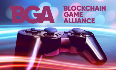Blockchain Game Alliance Demo Günü Tamamlandı!
