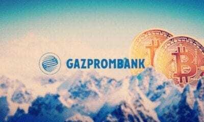 Dev Rus Şirketi Gazprombank İsviçre'de Bitcoin Ticaretine Başladı!