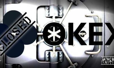 Bir Borsanın Daha Sonuna Mı Geldik? OKEx Dosyası