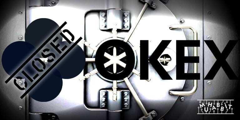 OKEX son