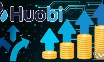 Huobi, Kripto Para Yatırım Fonu Projesini Duyurdu!