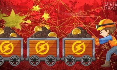 Çin'li Yetkililer Bitcoin Madencilerinin Elektriğini Kesti!