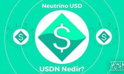 Neutrino USD (USDN) Nedir?