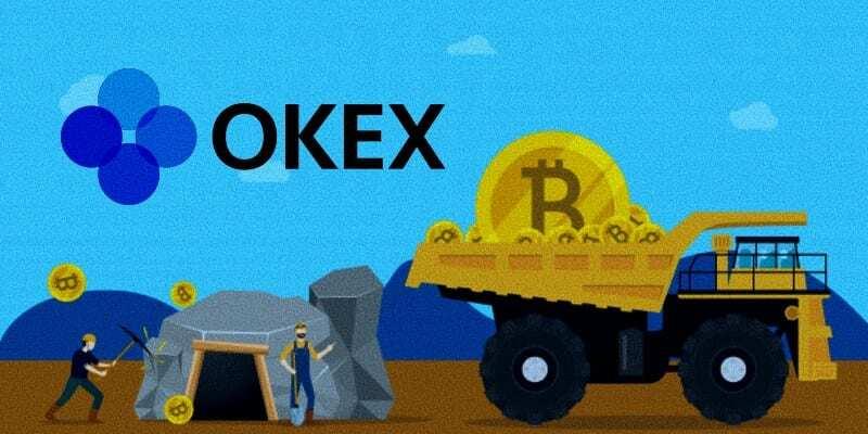 Okex madencilik havuzu bitcoin